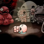 The Binding of Isaac: Rebirth, czyli grywalna groteska z odrobiną psychodelii
