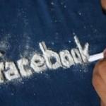 Facebook jak heroina