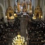 Najbardziej denerwujące rzeczy w kościele (cz. 1)