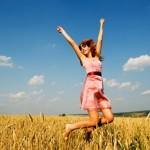 7 nieprawdopodobnych rzeczy, które uczynią cię szczęśliwszym cz. 1
