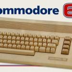 Wspomnień czar – Commodore 64