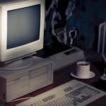Wspomnień czar: Komputery lat 90.