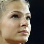 Miss poniedziałku: Daria Kliszyna i inne urodziwe lekkoatletki