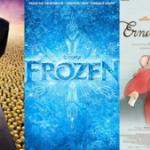 Oscary 2014: Filmy animowane