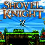 Wypieki w stylu retro, czyli Shovel Knight