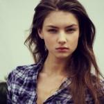 Miss poniedziałku – Vika Levina