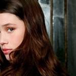Miss poniedziałku: Astrid Bergès-Frisbey